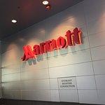 Melbourne Marriott Hotel Foto