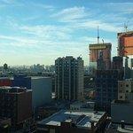 Holiday Inn L.I. City - Manhattan View Photo
