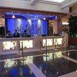 Central Hotel Foto