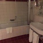 Lindner Grand Hotel Beau Rivage Foto