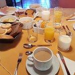 Photo de La Sorgente Hotel Posada