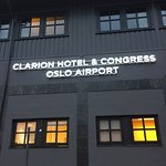 Photo de Clarion Hotel & Congress Oslo Airport