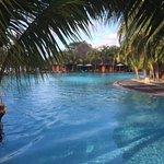 Dinarobin Beachcomber Golf Resort & Spa Resmi