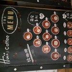 ภาพถ่ายของ Huii Coffee (Shuijinjie)