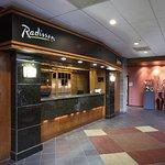 Foto di Radisson Hotel Corning