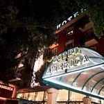 Photo de Hotel America