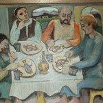 An Oirish cafe