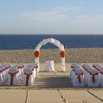 PBSunset Beach Wedding On The Beach