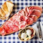 italian meet board