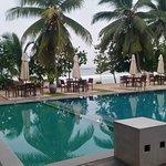 Paradise Beach Club Foto