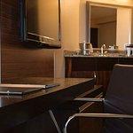 Hilton Winnipeg Airport Suites Foto
