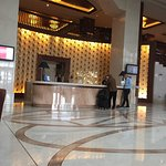 Ramada Jumeirah at Al Mina is very convenient, clean hotel. The staff is very friendly and helpf