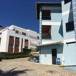 Foto de Bombinhas Praia Apart Hotel