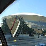 Photo of Mercedes-Benz Superdome