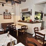 Restaurant with pleasant ambience and you will feel like at home