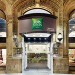 Ibis Styles Manchester Portland Street