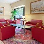 Holiday Inn Venice Mestre Marghera Foto