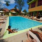 The Oasis Resort Foto