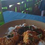 Sea Shore Garden Beach Restaurant Foto