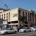 Holiday Inn Express Hotel & Suites Hollywood Hotel Walk of Fame-billede