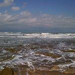 Просторы моря