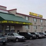 Photo of SeaTac Crest Motor Inn