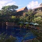Photo de Victoria Angkor Resort & Spa