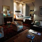 Prana Lodge - room