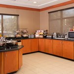 Fairfield Inn & Suites Atlanta Airport South/Sullivan Road Foto