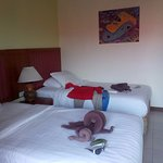 Thipurai Beach Hotel & Annex Image