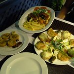 Mix di Specialità Greche