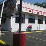 Big Dipper Ice Cream Parlor
