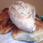 Wonderful Breads