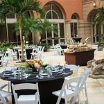 Renaissance Tampa International Plaza Hotel Foto