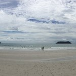 Manuel Antonio Beach, 5 min drive from Pacifico Colonial.