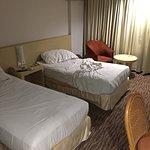 โรงแรมแพนเกรานซิตี้