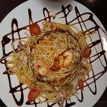 Spaghetti Frutti di Mara