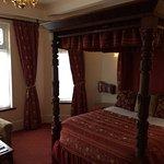 The Tavistock suite