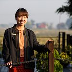 Our Host of Inle Heritage Stilt Houses, Thant Zin Aye
