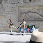 Photo of Tomb of the Unknown Soldier