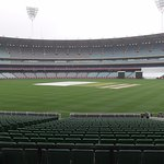 MCG Cricket ground