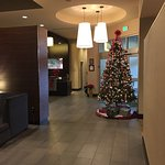 Homewood Suites by Hilton Springfield Foto
