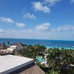 Foto di Presidente InterContinental Cancun Resort