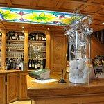Accueil du restaurant La DIstillerie