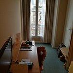Hotel Astrid Foto