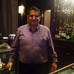 Hassan Chatila-Bartender in lobby & lounge
