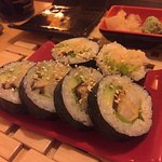 Dom Sushi Foto