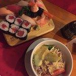 Foto de Sakura Japanese Restaurant