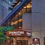 Foto di Doubletree by Hilton Philadelphia Center City