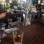 White Horse Tavern - Whiskey